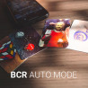 Automatic Mode B.C.R